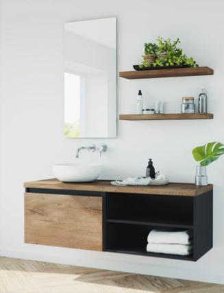 Groene-planten-in-badkamers-Mijn-Bad-In-Stijl