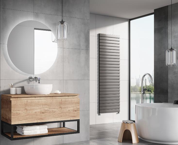 Mijnbadinstijl-moderne-badkamer-badkamerinspiratie-houten-wastafel