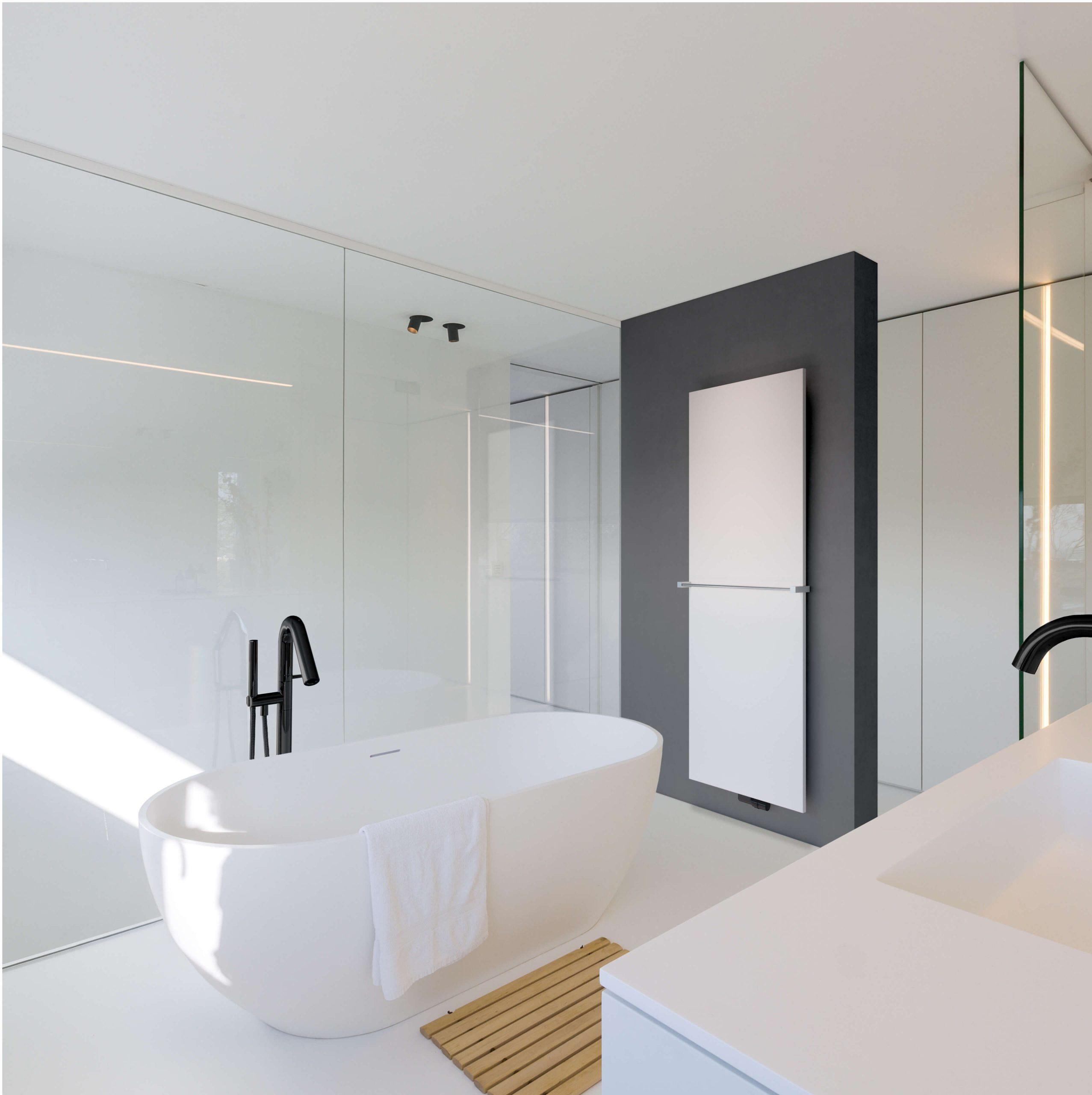 vasco mijn bad in stijl chroom interieur